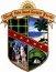 Official crest of City of Palm Beach Gardens