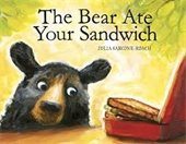 "A picture of the cover of ""The Bear Ate Your Sandwich"""