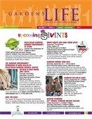 August-September 2017 Gardens Life brochure