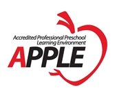 The APPLE Accreditation logo